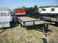 2017 Car Mate Trailers 6 x 16 HD A-Series