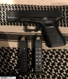 For Sale: Glock with ammo