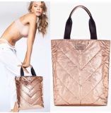 Victoria Secret Limited Edition 2017 Rose Gold Tote