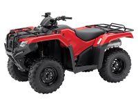 2015 Honda FourTrax Rancher 4x4 ES Utility ATVs Ebensburg, PA