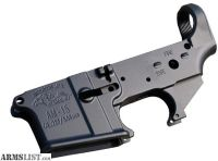 For Sale: Anderson Mfg AM-15 Lower Receiver