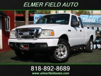 2007 Ford Ranger FX4 Off-Road 4dr SuperCab