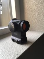 For Sale/Trade: Aimpoint Micro 2moa