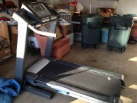 NordicTrac Viewpoint 3000 Treadmill