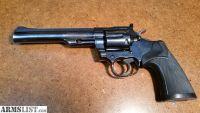 For Sale: Colt Trooper MkIII .357 Magnum Revolver 6IN Blued