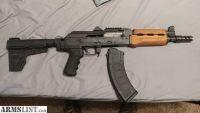 For Sale: Ak pistol 762x39