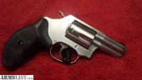For Trade: S&W Mod 60-9 .357