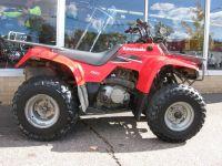 2002 Kawasaki Bayou 220 Utility ATVs Loveland, CO