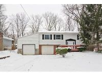 3 Bed 1.5 Bath Foreclosure Property in Stow, OH 44224 - Norman Dr