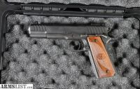For Sale: STI TROJAN 1911