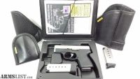 For Sale: Kahr CM9 - Excellent Condition- 3 Mags and 2 Holsters