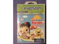 Leapster Nickelodeon Nihao, Kai-lan Beach Day-Pre-K-1st