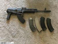 For Trade: Hungarian AMD-65 Ak-47