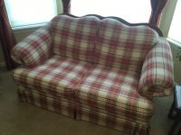 Love seat 60 inch