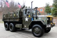 Used 1968 AM General M35 A-2 10 WHEEL DRIVE, 15,577 miles