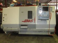 2000 Haas SL-30T CNC Turning Center RTR#7053229-01