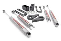 Purchase Rough Country 1.5-2.5in GM Leveling Lift Kit 99-07 Sierra-Silverado 1500 motorcycle in Dyersburg, Tennessee, United States, for US $199.95