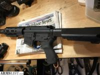 For Trade: AR Pistol for Trade