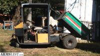 For Sale/Trade: Cushman truckster dump