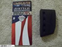 For Sale: Limbsaver slipon recoil pad