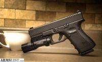For Sale/Trade: Glock 19 gen 4