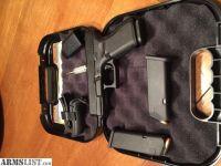 For Trade: Glock19 Gen5