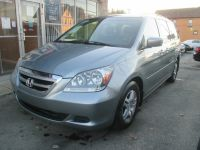 2005 Honda Odyssey EX-L AT