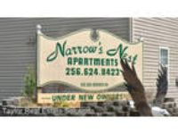 Rental Apartment 625 Gadsden Rd NW - 21-B Jacksonville