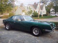 $25,995, 1970 Studebaker Avanti II