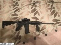 For Sale/Trade: Eagle arms ar 15