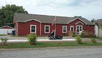 4 Bedroom & 3 Bath Newley constructed in 2014 With a 30x40 2 Car Heated Garage