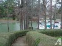 Lakefront Short Term Rental-2 BR/2 BA-Quiet Reserve (Lak