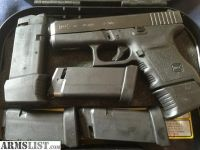 For Sale: Glock 36 for sale