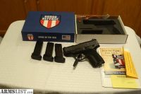 For Sale: Honor Defense 9mm