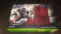 Xbox One S 2 TB Gears of War Edition