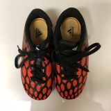 Adidas Toddler Boy size 11 soccer cleats