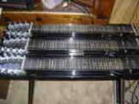 Triple Neck Remmington Steel Guitar