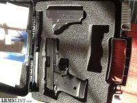 For Trade: Sig Sauer P938BRG for Seecamp