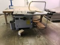 Languna Tools TS Table Saw & Dust Collector RTR#7073534-02