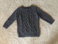 Ladie s dark gray 3/4 sleeve sweater, Small, Talbot s, never worn, PPU Legacy/Coit in Plano.