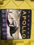 Apollo VHS set