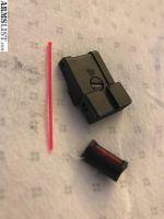 For Sale: Dawson Precision Glock Adjustable Sights