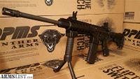 For Sale: DPMS AR15 Rifle DPMS Oracle 5.56 AR15
