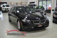 2014 BMW 5-Series 4dr Sdn 528i xDrive AWD
