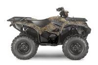2016 Yamaha Grizzly Utility ATVs Modesto, CA
