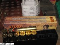 For Sale/Trade: 45/70 ammo