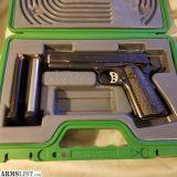 For Sale/Trade: Remington r1 enhanced