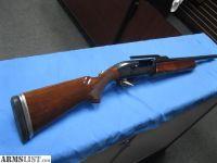 For Sale: Remington 11-87 Premier 12 Ga. ~w/ Cantilever Rifled Barrel~