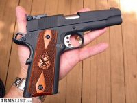 For Trade: Springfield 1911.