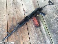 For Sale/Trade: AK-74 polish